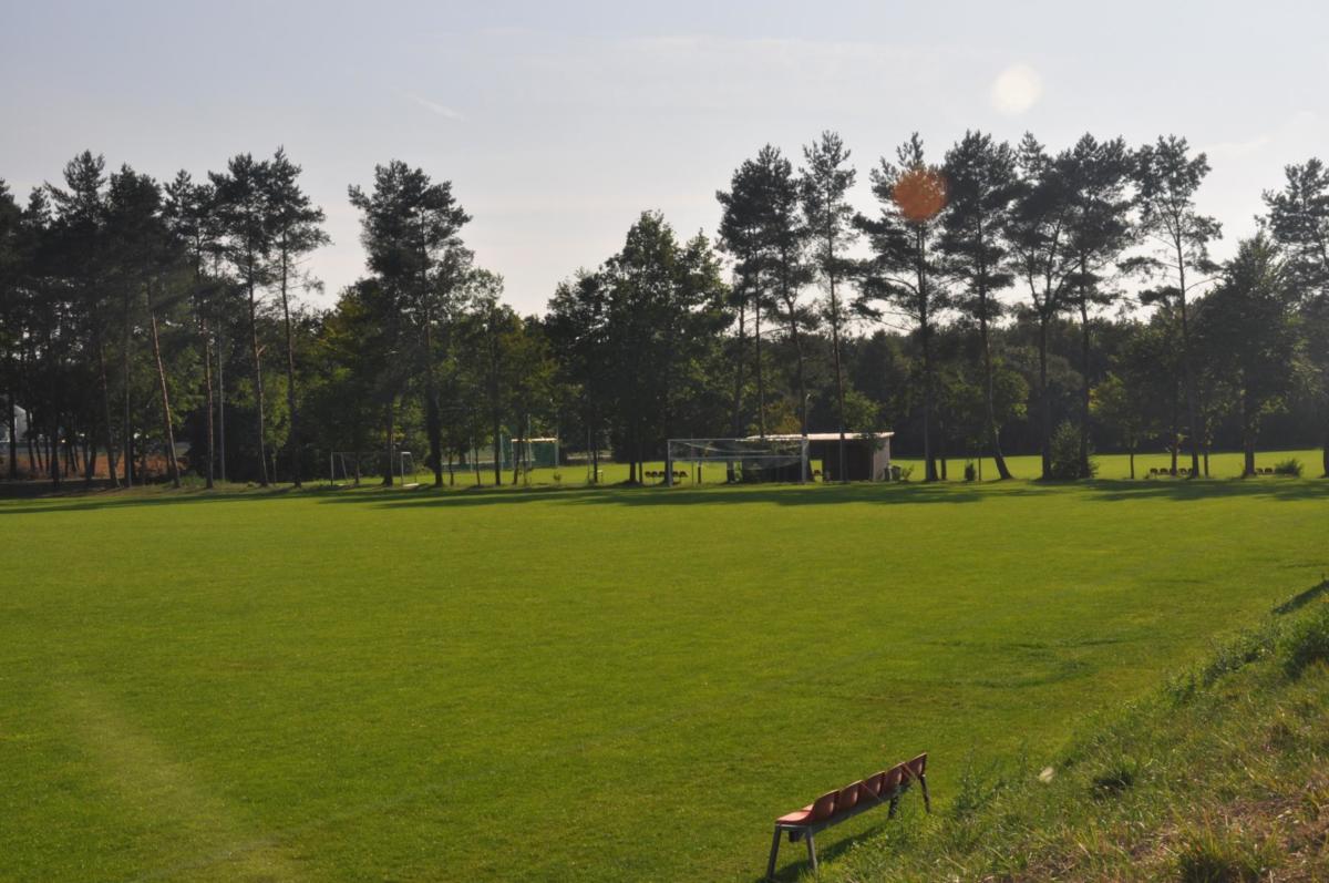 SG Unterstedt Hauptplatz